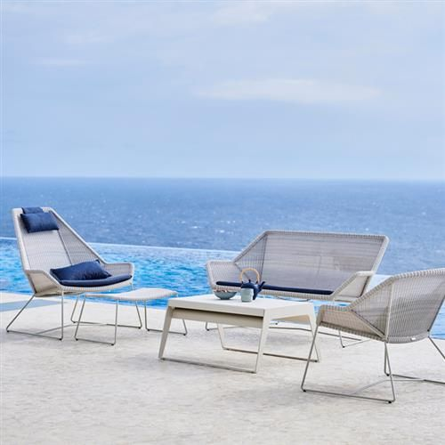 Cane Line Breeze Lounge Modern Classic Collection With Images