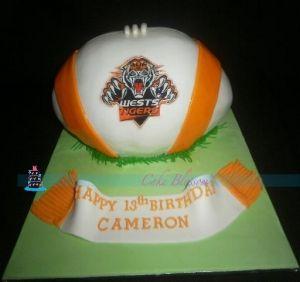 Birthday Cakes Campbelltown