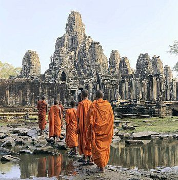 #Cambodia #Travel #Missions #BeenThere #People #AngkorWat #Temple