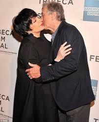 Robert De Niro kissing compilation @ www.wikilove.com