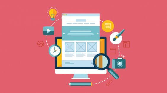 7 Karakteristik Template yang Baik Untuk Blog Anda ~ MEDIA POS ONLINE