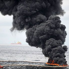 The Gulf of Mexico, 3 years after the BP oil spill--how much progress has been made? | Scientific American