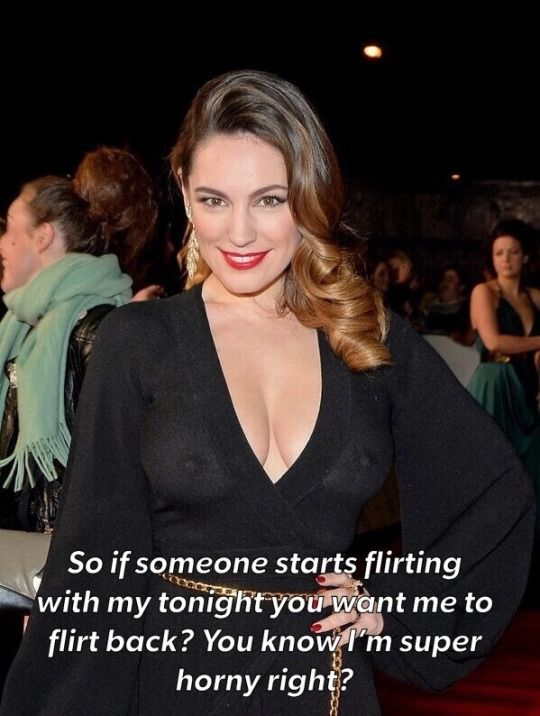Hot Wife Caption
