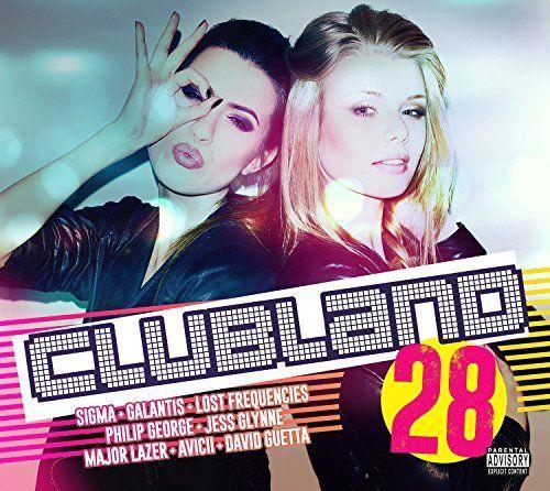 Clubland 28 - Clubland 28