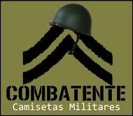 Combatente Logo