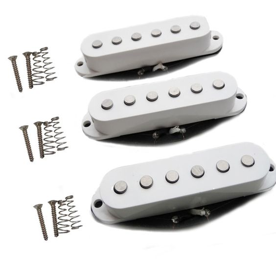Northwest Guitars - Artec Hot Classic Stratocaster Pickups, £34.99 (http://www.northwestguitars.co.uk/artec-hot-classic-stratocaster-pickups/)