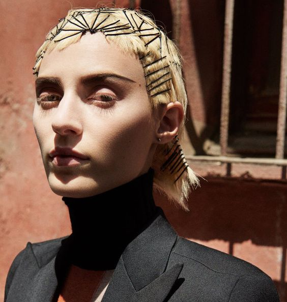 julia nobis- craig mcdean -w magazine