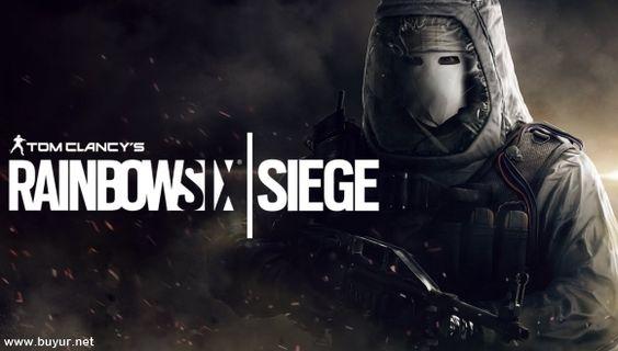 Rainbow Six Siege Oyunu Ücretsiz!