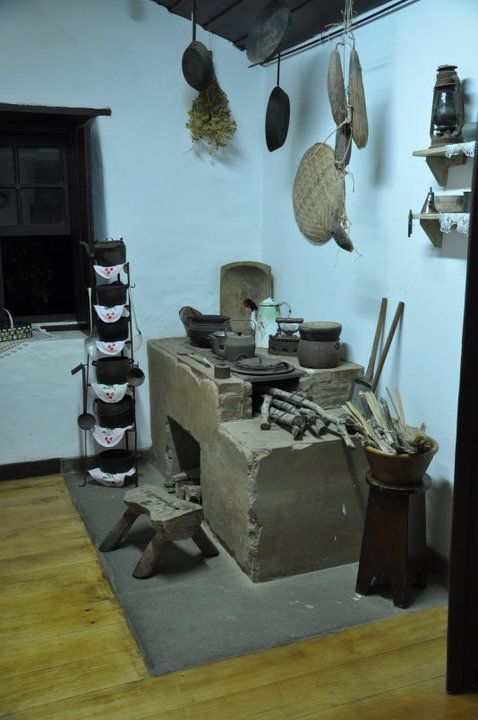 peças do museu