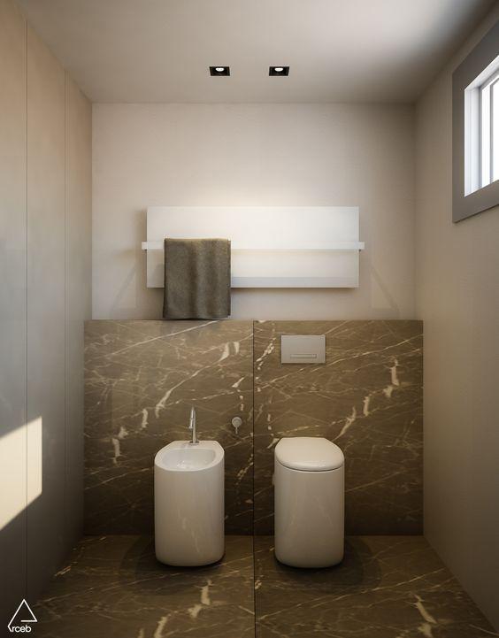 rendering of a bathroom - emanuela berardi 3d generalist | new, Hause ideen