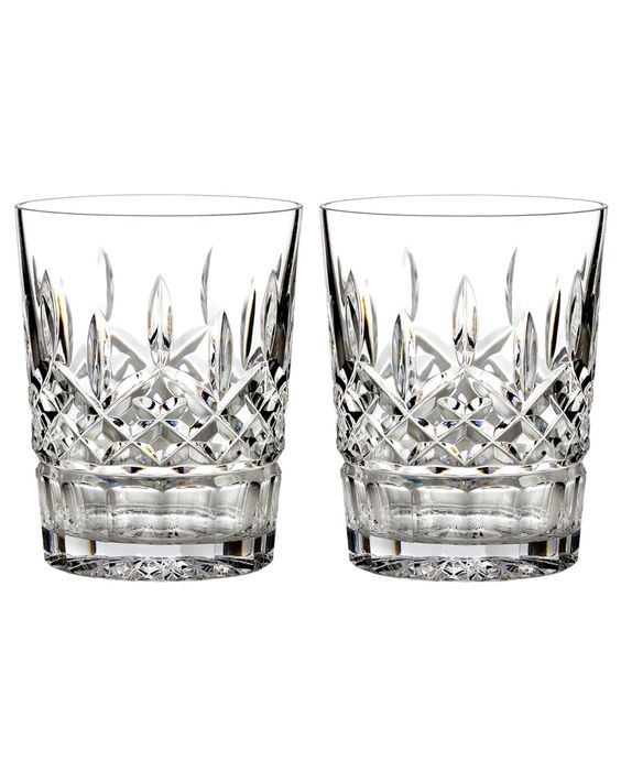 shop wedding registry dining entertaining glassware stemware