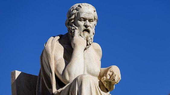 Filosofía en 3 minutos: Sócrates   Perfil