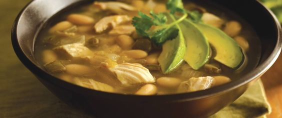 Team Betty shares a white chili recipes from the Betty Crocker chili cook off. Check out the secret ingredients.