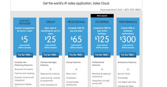 20 Best Designed Pricing Comparison Table Examples Price Tables - the resumator