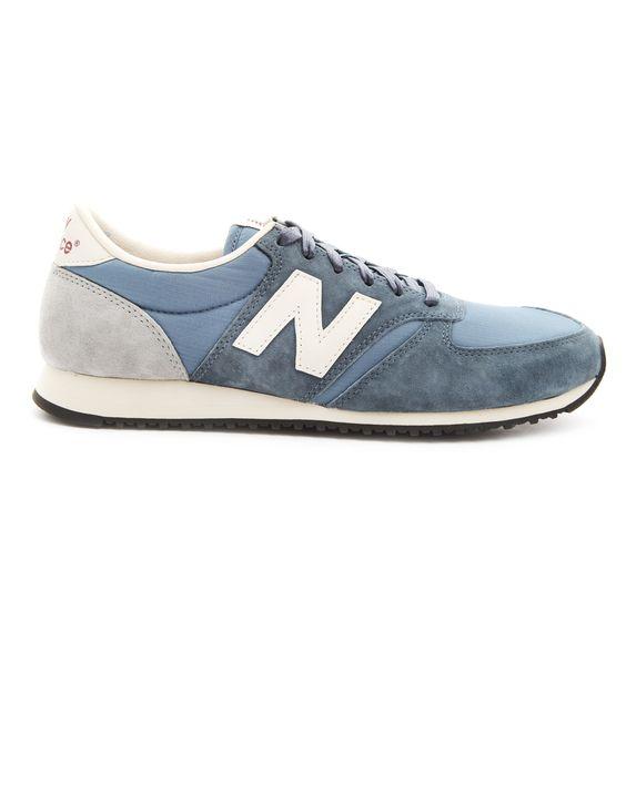 new balance femme u420 bleu