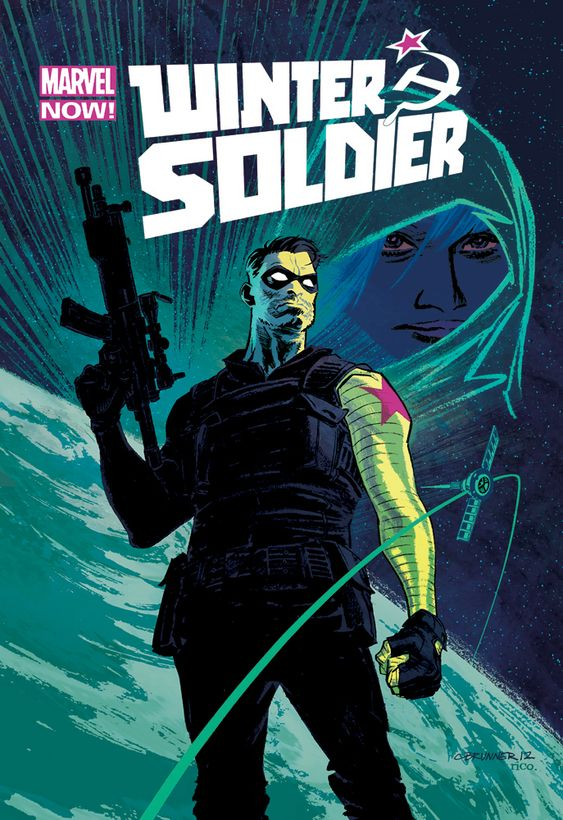 Winter Soldier 17 cover by whoisrico on DeviantArt