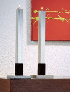 resteverwertung at its best diese llampen sind aus holz metall und reagenzgl sern gebaut wir. Black Bedroom Furniture Sets. Home Design Ideas