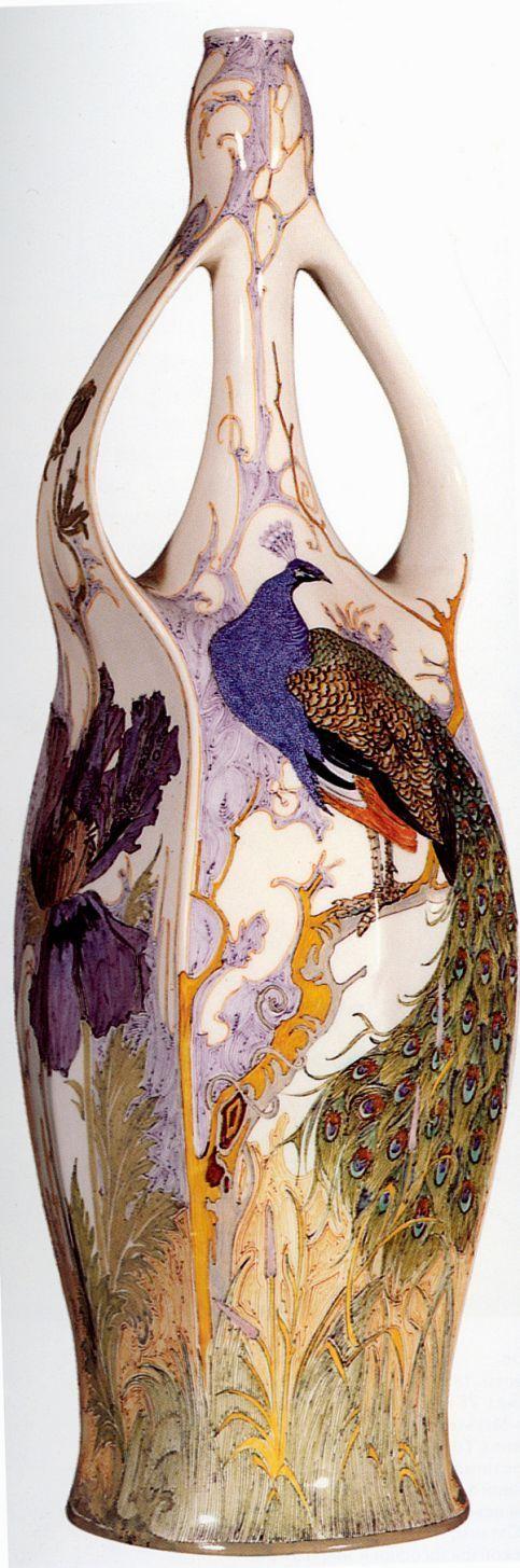 Porcelaine Hollandaise 1908