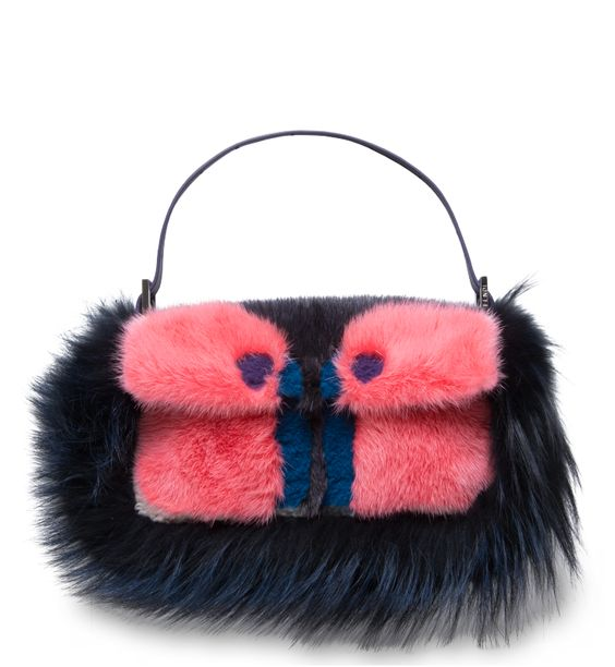 Women's Bags - prod-8BR600_Q4W_G7U - Fall/Winter 2013-14 Collection | Fendi