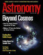 Ivanhoe162 on Ecrater-The Great Ebay Alternative: Astronomy Magazine September 2003 Beyond Cosmos