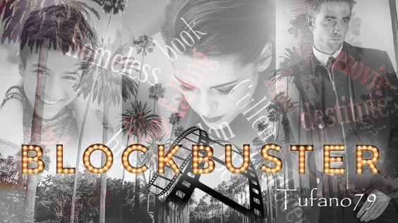 Blockbuster Banner