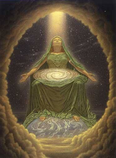 Many shifts have occurred over the past couple of months that are re-balancing the energies from over-reliance on the masculine. The Goddess is reasserting Herself in all Her Divine Forms. She now…: