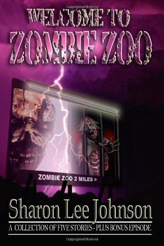 Proceeds from this book will go to water.org during the month of January! Help Sharon bring clean water to communities worldwide!  Welcome To Zombie Zoo by Sharon Lee Johnson,http://www.amazon.com/dp/1478333952/ref=cm_sw_r_pi_dp_Z9g2sb0EVQ1QBM41