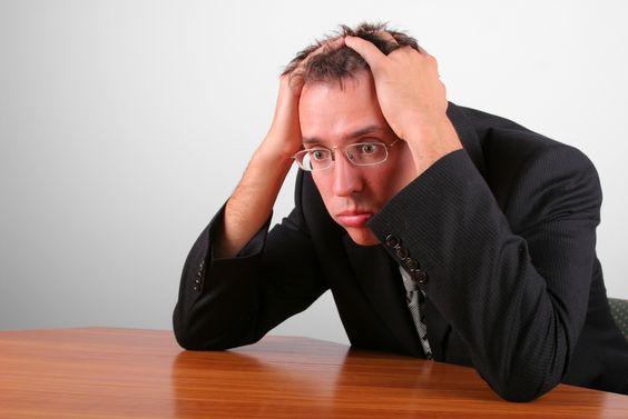10 piores erros cometidos por corretores