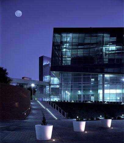 STUDIOS Architecture : Google Headquarters (formerly SGI North Charleston Campus)