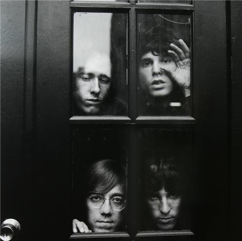 the Doors ;)