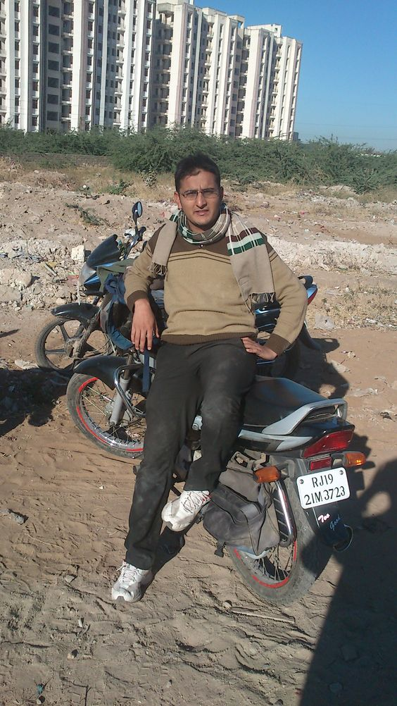 @21 Sector CHB, Jodhpur