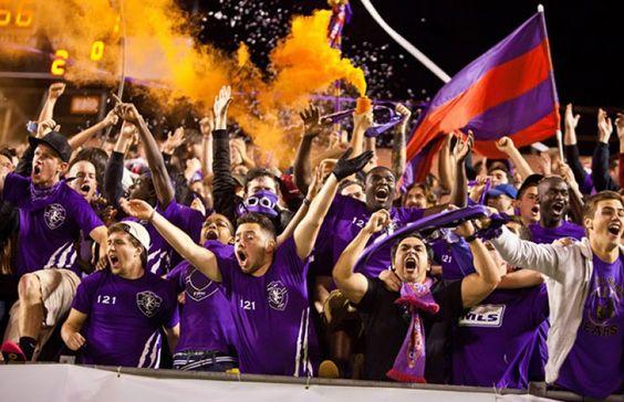 Orlando City!