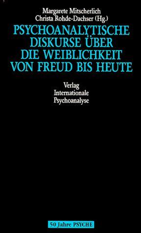 Psychoanalytische Diskurse über die Weiblichkeit von Freud bis heute von Margarete Mitscherlich http://www.amazon.de/dp/3608917845/ref=cm_sw_r_pi_dp_.caUvb1W885YT