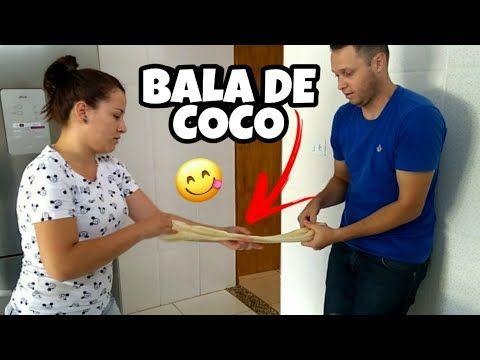Dia14 Bala De Coco Que Derrete Na Boca Sem Segredo Tati