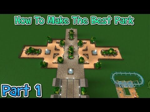 How To Make Money Fast In Theme Park Tycoon 2