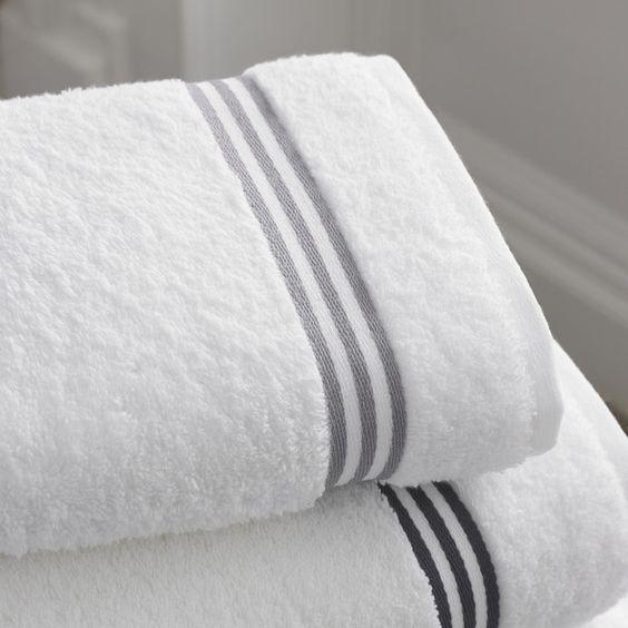 Ako často by ste si mali vyprať uterák? Budete náramné prekvapení   Chillin.sk