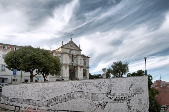 Lisboa - Penha de França #Lisboa #PenhaFranca