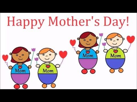 Mother S Day Song Happy Mother S Day Song Mother S Day Song For Children And Kids Youtube Happy Mothers Day Song Mothers Day Songs Happy Mothers Day