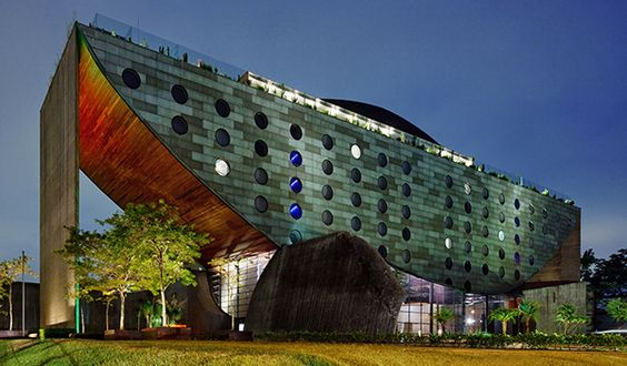 Hotel Unique, São Paulo, Brazil  - Design Hotels™