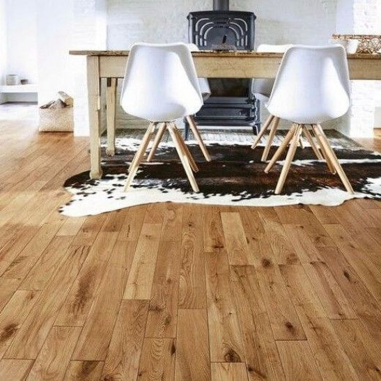 Epingle Sur Parquet
