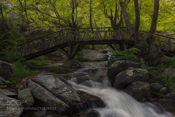 The path to the Rivendell ΙΙ by diinekis28. @go4fotos