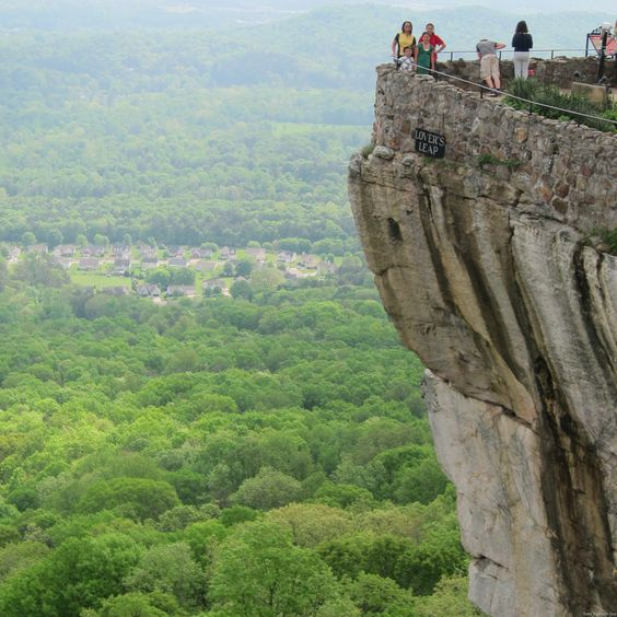 Chattanooga Lookout Mountain Thebucketlist Twt Travelwithtrip The Ultimate Family Road Trip