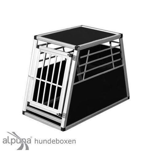 Transportbox N32 92x50x69 5cm Notausstieg 04250769900448