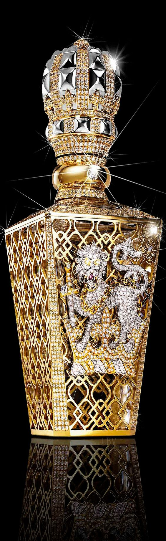The World S Most Expensive Perfume Clive Christian No 1