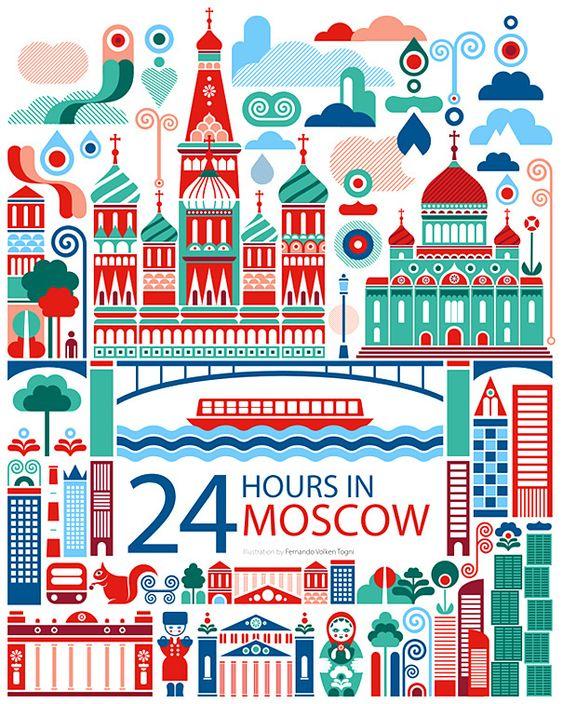 Des villes en 24h moscow2 1 design