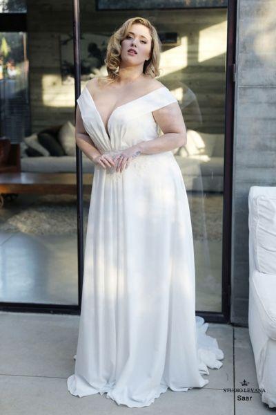 Plus Size Wedding Gowns Curvy Babe Plus Size Wedding Gowns Wedding Dresses Wedding Dresses Plus Size