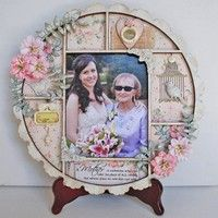 A Project by Maria Featon from our Altered Projects Home Decor Galleries originally submitted 09/08/12 at 07:46 PM