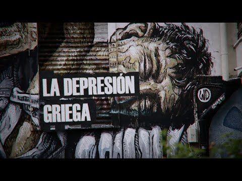La depresión griega [Documental de RT]