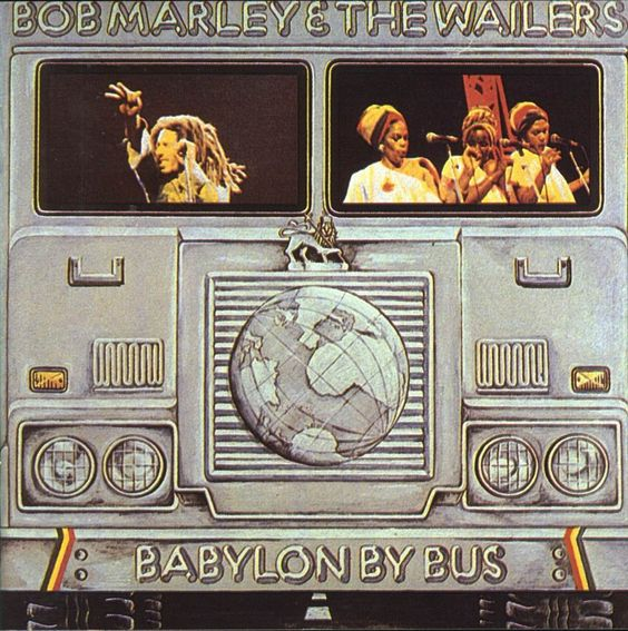 Babylon by Bus (1978)— Bob Marley & The Wailers