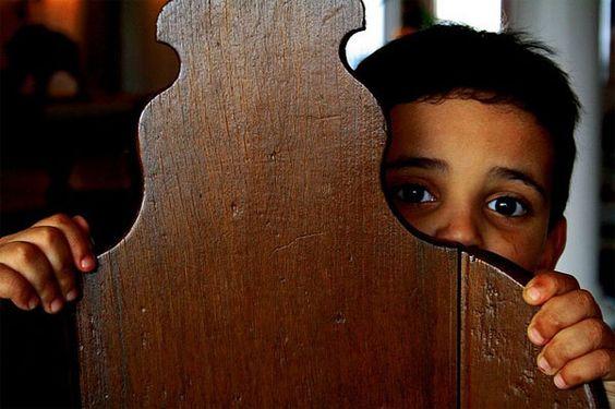 Miedos infantiles: ¿cómo ayudar a los peques: